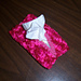 Purse Tissue Cover pattern