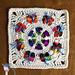 Butterfly Blossom Garden pattern