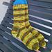 Just Yer Basic Sport Sock pattern