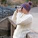I Spy a Pullover pattern