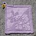 Mauerbluemchen - Wallflower - Spüli pattern