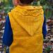 Autumn Hike Hoodie pattern