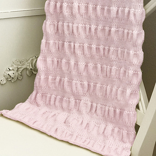 Vail Baby Blanket
