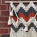 Juniper Wall Hanging pattern