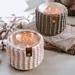 Emmett Candle Cozy pattern