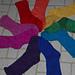 Elizabeth's Prayer Socks pattern