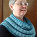 Rails to Trails Cowl pattern