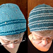 Rails to Trails Hat pattern
