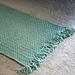 Cushy Line Rug pattern