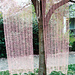 Tunisian Lace Curtains pattern