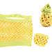 Pineapple Shopping Bag pattern