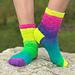 Ziggy Socks pattern