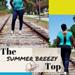 Summer Breezy Top pattern