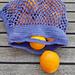 The Fisherman's Net pattern