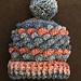 Bobble & Pom Pom Hat pattern
