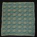 Waving Fields Dishcloth pattern