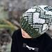 Crochet Sweetheart Slouch pattern