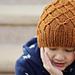 Trelyss (knit) Beanie pattern