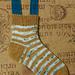 Rural Socks pattern
