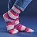 Stripy Socks pattern