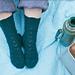 Azurea Socks pattern