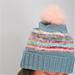 Magpie Hat pattern