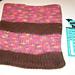 Funky Ferret Bag pattern
