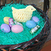 Baby Chick Egg Cover pattern