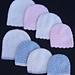 Basic Infant Hat pattern