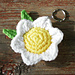Flower Keychain pattern