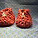 Easy,Quick,Cute Bootie pattern