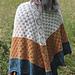 Jolana Shawl pattern