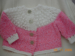 Pink sweater (2)