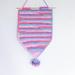 Dora's Pin Banner pattern