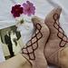 Carmen Socks pattern