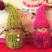 Kork Nisse Knit pattern