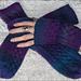 Bold Braid Socks & Cuffs pattern