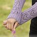 171-54 Sweet Verbena Wrist Warmers pattern
