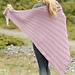 0-1319 Pink Cascade pattern