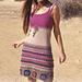 65-14 Dress pattern