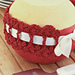 0-740 Cheese ribbon for Christmas pattern
