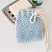 198-34 Soap Saver pattern