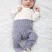b33-31 b Baby Talk Hat pattern