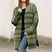 207-31 Moss Print Jacket pattern