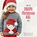 S32-20 Christmas KAL 2019 - Sleepy Santa Sweater pattern