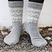 214-53 Highland Hikers pattern
