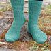 214-56 Walking The Green Lines pattern