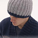 0-814 Men's hat pattern