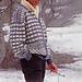 47-8 Norwegian sweater or jacket pattern