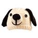 Puppy Hat (newborn size) pattern